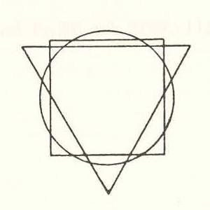Figura piena schematica secondo Pring-Mill, Estudis sobre Ramon Llull.